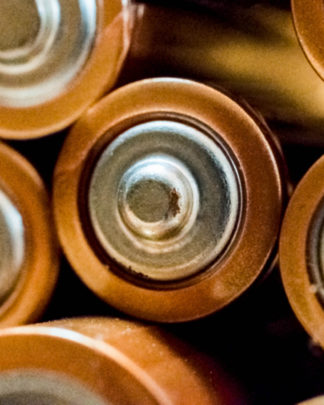 Batterier sådan bortskaffes de