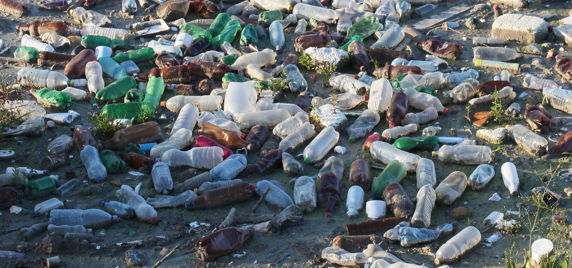 Glas genbrug