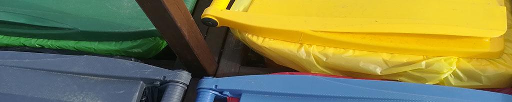 affald sortering