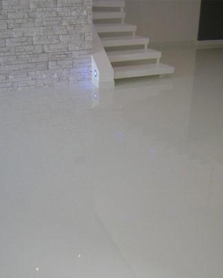 Prisberegn | Epoxy maling af gulv og klinker