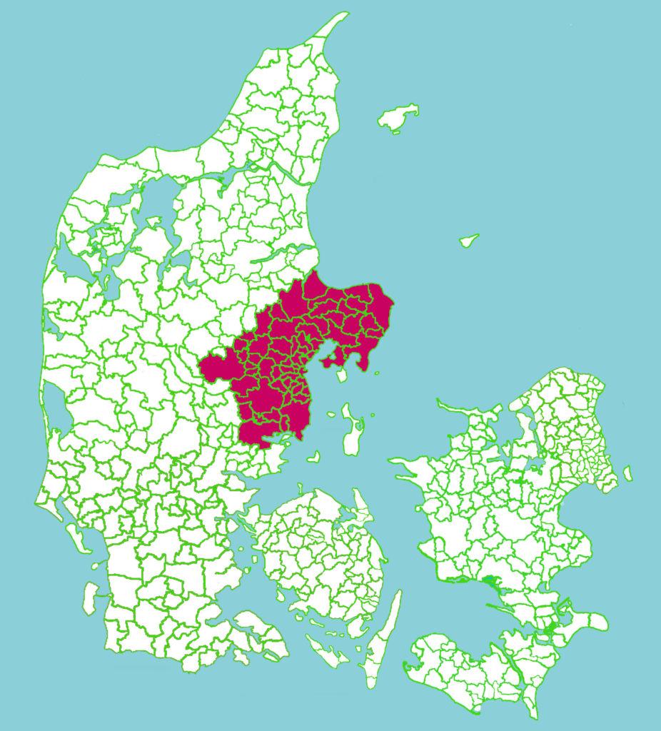 Storskrald Østjylland