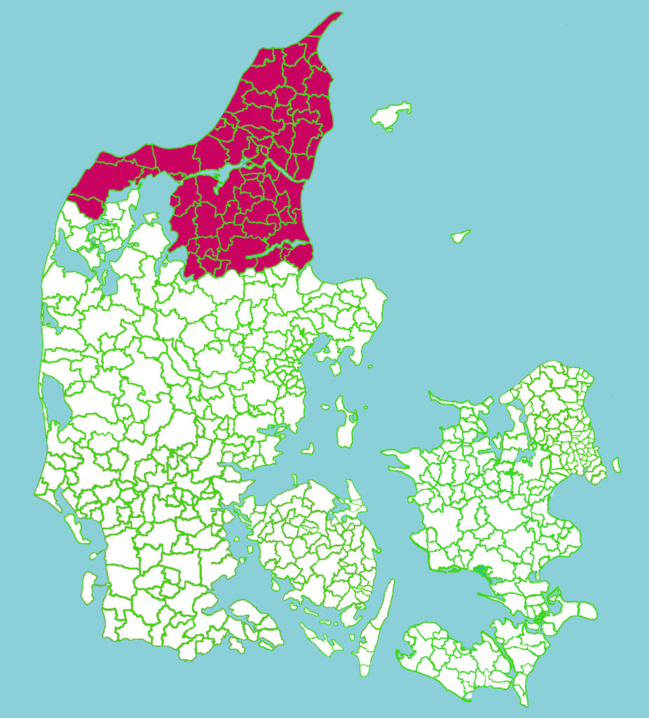 Affald Nordjylland