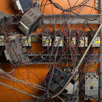 elektronik hentes