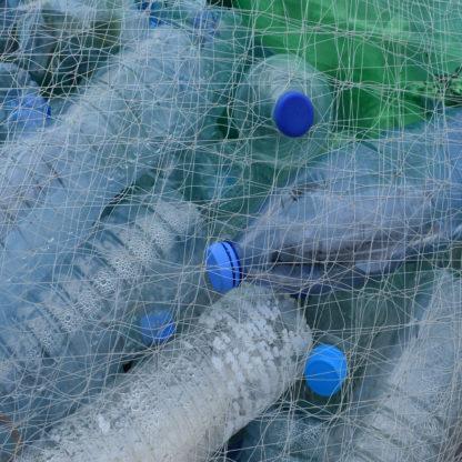 Affald plastik