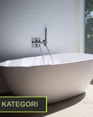Prisberegn | Male badeværelse