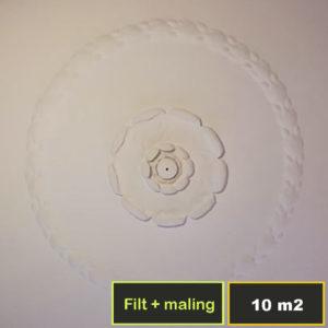 gibsloft filt 10